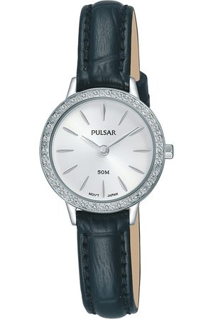 Pulsar Reloj analógico PM2277X1, Quartz, 24mm, 5ATM para mujer