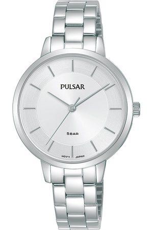 Pulsar Reloj analógico PH8473X1, Quartz, 32mm, 5ATM para mujer
