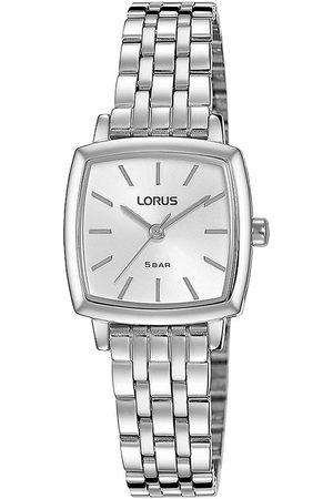 Lorus Reloj analógico RG235RX9, Quartz, 23mm, 5ATM para mujer
