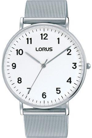 Lorus Reloj analógico RH817CX9, Quartz, 40mm, 3ATM para hombre