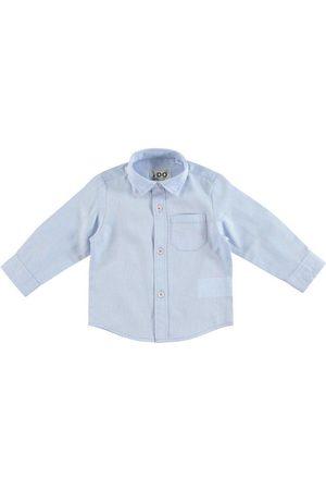 iDo(Dodipetto) Camisa manga larga 4U204 para niño