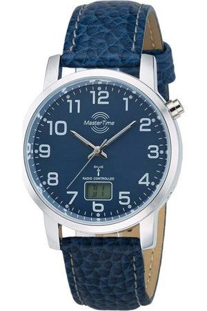 Master Time Reloj analógico MTGA-10493-32L, Quartz, 41mm, 3ATM para hombre