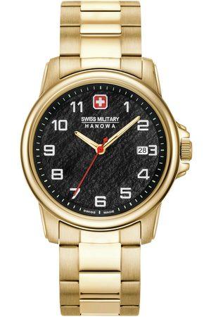 CHRONO Reloj analógico 06-5231.7.02.007, Quartz, 39mm, 5ATM para hombre