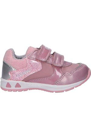 Geox Zapatillas deporte B041SA 0NFHI B PAVLIS para niña