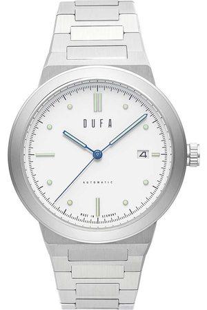 DUFA Reloj analógico DF-9033-11, Automatic, 40mm, 5ATM para hombre