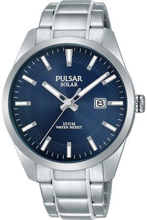 Pulsar Reloj analógico PX3181X1, Quartz, 40mm, 10ATM para hombre