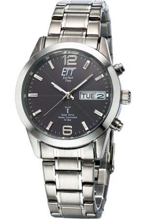 Ett Eco Tech Time Reloj analógico EGS-11247-22M, Quartz, 40mm, 10ATM para hombre