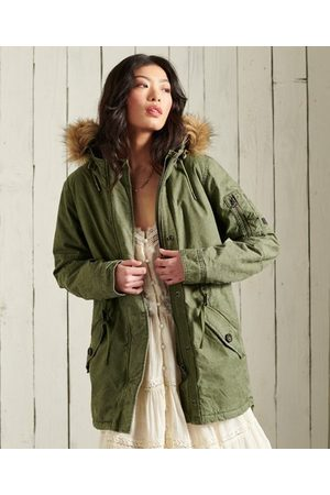 Superdry Parka Field
