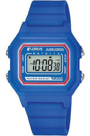 Lorus Reloj digital R2319NX9, Quartz, 31mm, 10ATM para mujer