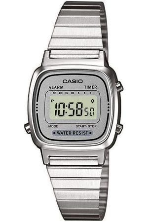 Casio Reloj digital LA670WEA-7EF, Quartz, 24mm, 3ATM para mujer