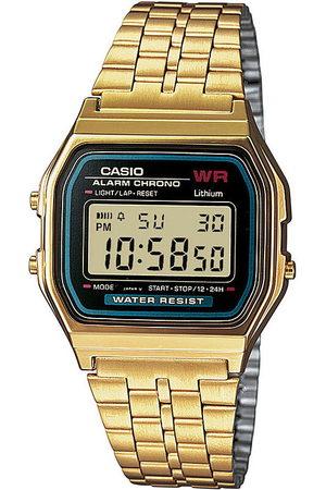 Casio Reloj digital A159WGEA-1EF, Quartz, 33mm, 3ATM para hombre