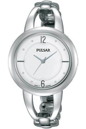 Pulsar Reloj analógico PH8203X1, Quartz, 33mm, 3ATM para mujer
