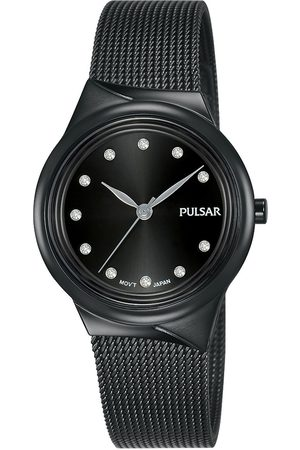 Pulsar Reloj analógico PH8443X1, Quartz, 30mm, 3ATM para mujer