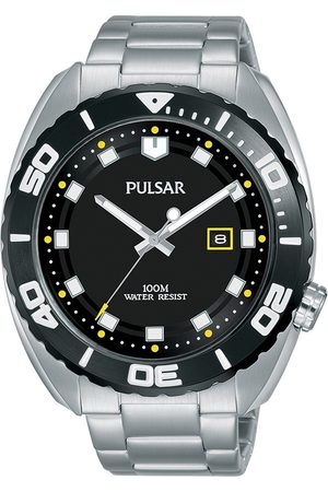 Pulsar Reloj analógico PG8283X1, Quartz, 45mm, 10ATM para hombre