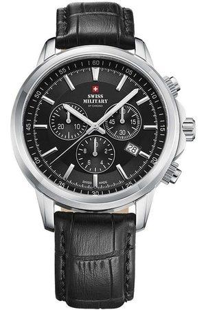 CHRONO Reloj analógico SM34052.08, Quartz, 42mm, 10ATM para hombre