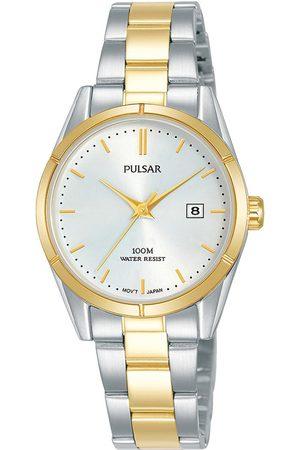 Pulsar Reloj PH7507X1, Quartz, 29mm, 5ATM para mujer
