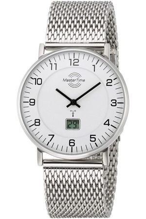 Master Time Reloj analógico MTGS-10558-12M, Quartz, 42mm, 5ATM para hombre