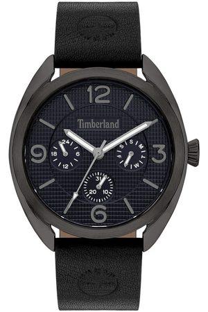 Timberland Reloj analógico TBL15631JYU.03, Quartz, 44mm, 5ATM para hombre
