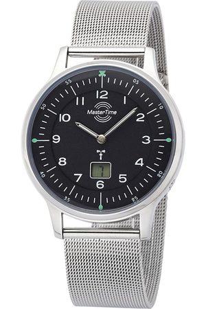 Master Time Reloj analógico MTGS-10656-61M, Quartz, 42mm, 5ATM para hombre