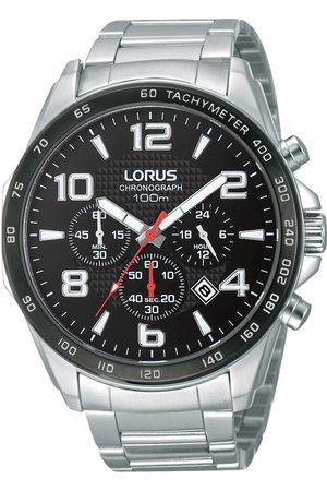 Lorus Reloj analógico RT351CX9, Quartz, 45mm, 10ATM para hombre