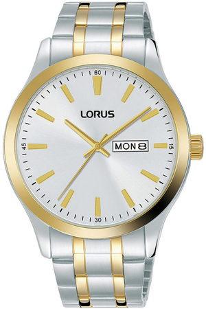Lorus Reloj analógico RH346AX9, Quartz, 40mm, 3ATM para hombre