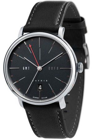 DUFA Reloj analógico DF-9030-02, Quartz, 40mm, 3ATM para hombre