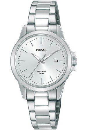 Pulsar Reloj analógico PH7501X1, Quartz, 29mm, 5ATM para mujer