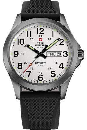 CHRONO Reloj analógico SMP36040.21, Quartz, 42mm, 5ATM para hombre