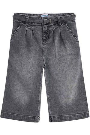 Mayoral Pantalones Pantalon culotte para niña
