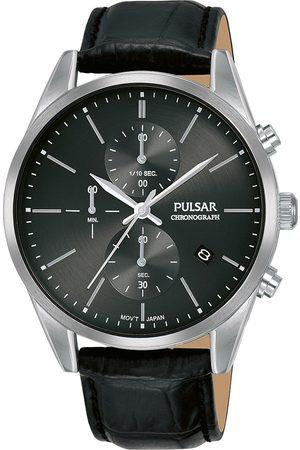 Pulsar Reloj analógico PM3139X1, Quartz, 41mm, 5ATM para hombre