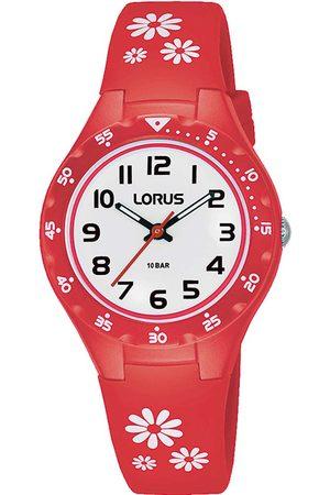 Lorus Reloj analógico RRX57GX9, Quartz, 30mm, 10ATM para mujer