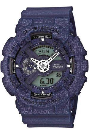 Casio Reloj digital GA-110HT-2AER, Quartz, 47mm, 20ATM para hombre