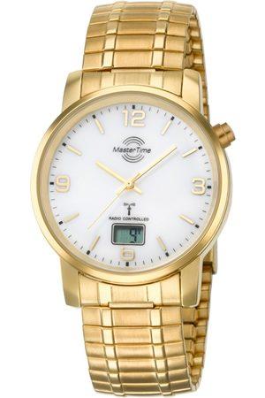 Master Time Reloj analógico MTGA-10312-12M, Quartz, 41mm, 3ATM para hombre