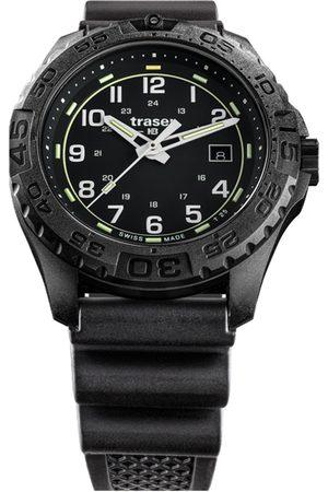 Traser H3 Reloj analógico 108672, Quartz, 44mm, 20ATM para hombre