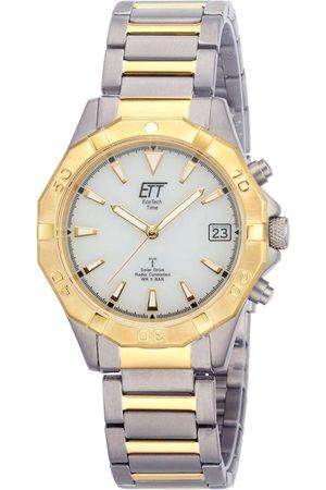 Ett Eco Tech Time Reloj analógico EGT-11359-25M, Quartz, 41mm, 5ATM para hombre