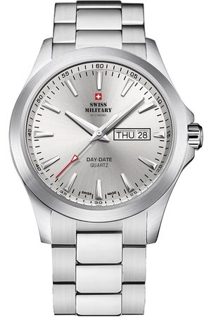CHRONO Reloj analógico SMP36040.23, Quartz, 42mm, 5ATM para hombre