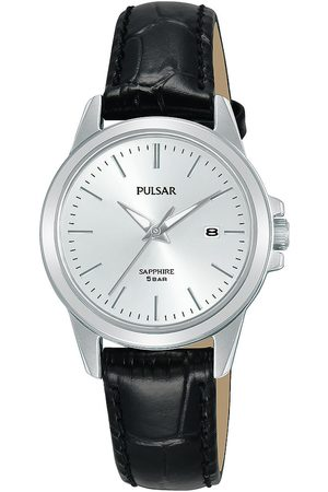 Pulsar Reloj analógico PH7509X1, Quartz, 29mm, 5ATM para mujer