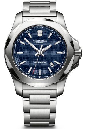 Victorinox Reloj analógico 241835, Automatic, 43mm, 20ATM para hombre