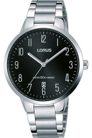 Lorus Reloj analógico RH905KX9, Quartz, 38mm, 5ATM para hombre