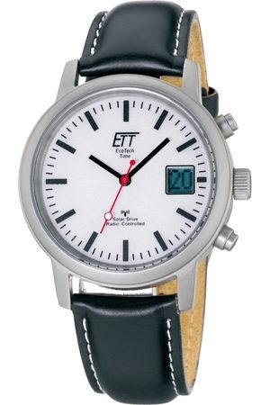 ETT Eco Tech Time Reloj analógico EGS-11185-11L, Quartz, 40mm, 5ATM para hombre