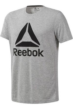 Reebok Camiseta Workout Supremium para hombre
