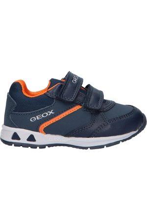 Geox Zapatillas deporte B041RA 05450 B PAVLIS para niño