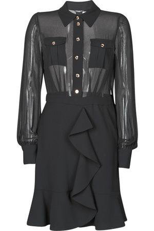 Guess Vestido CAROL SHORT DRESS para mujer