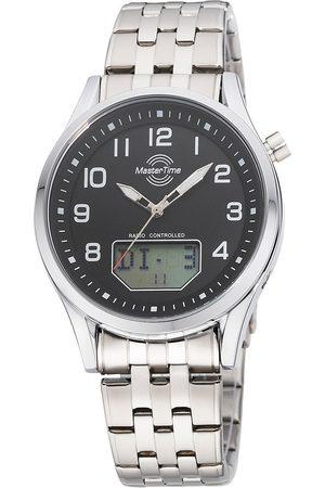 Master Time Reloj digital MTGA-10717-21M, Quartz, 44mm, 3ATM para hombre
