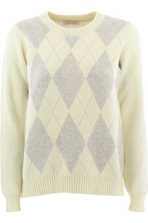 Gran Sasso Jersey 23210 suéteres mujer para mujer