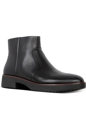 FitFlop Botines MARI ANKLE BOOTS - ALL BLACK CO para mujer