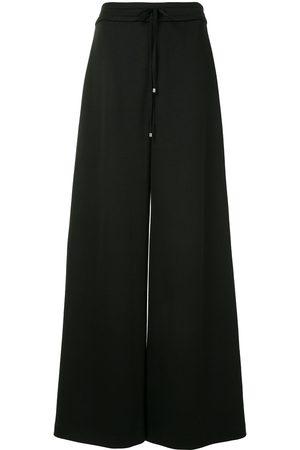 ADAM LIPPES Pantalones anchos con cordones