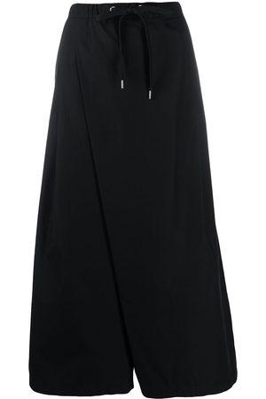 Marni Mujer Pantalones capri y midi - Pantalones palazzo capri