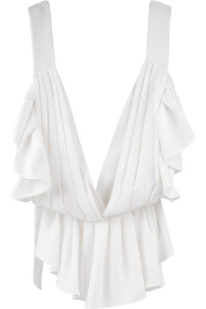 OFF-WHITE Mujer Camisetas y Tops - Top Romantic