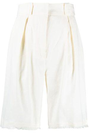 Pantalones Cortos De Mujer Corto Vestir Fashiola Es